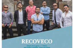Recoveco / Recoveco New Mexican Folk