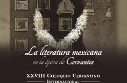 XXVIII Coloquio Cervantino Internacional