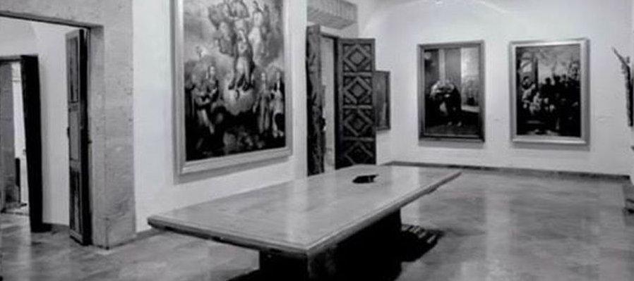 Reflexiones en época de crisis en los museos