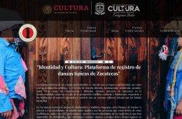 Plataforma Identidad y Cultura: Registro de Danzas Típic...