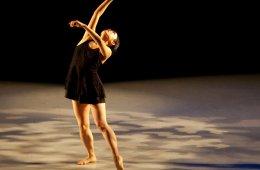 Taller de danza contemporánea  (Técnicas Limón y relea...