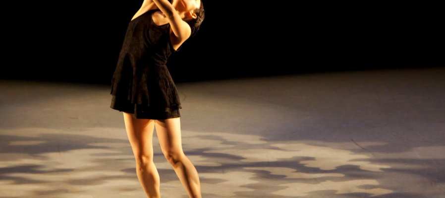 Taller de danza contemporánea  (Técnicas Limón y release)
