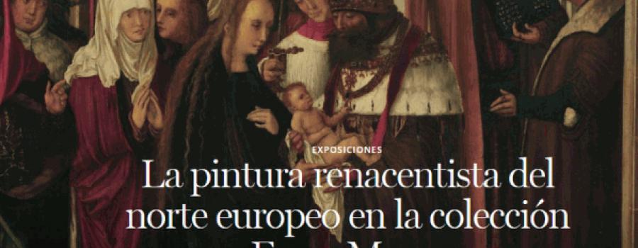 La pintura renacentista del norte europeo en la colección Franz Mayer