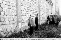 2 de febrero de 1918: La aplicación de la pena de muerte