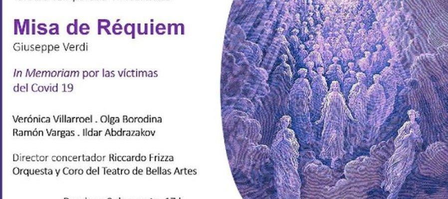 Misa de Réquiem, de Giuseppe Verdi