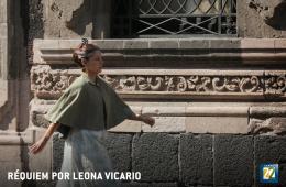 Réquiem por Leona Vicario