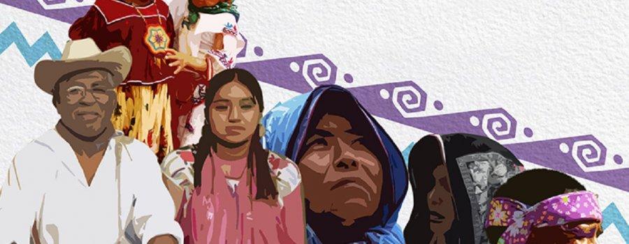 Rescate de las culturas indígenas a través de la literatura
