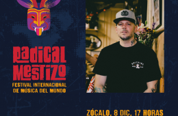 Residente - Radical Mestizo
