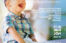 Taller de Ciencia para niños y niñas curiosos
