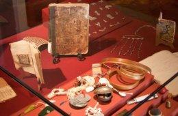 Fotografía 360º Museo de la Restauración de la Repúbl...