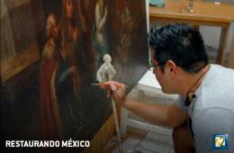 Restaurando México