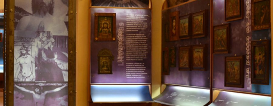 Popular Altarpieces from the 19th Century