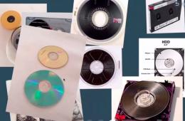 Retos de la preservación audiovisual frente a la obsoles...