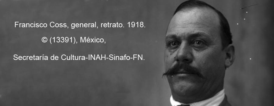 16 de enero de 1918: Obregón condena el levantamiento de los generales Coss y Gutiérrez