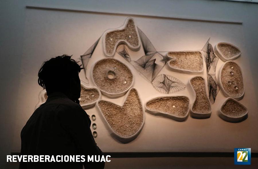 MUAC Reverberations