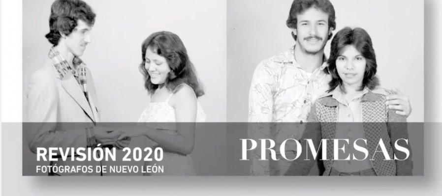 Revisión 2020. Fotógrafos de Nuevo León: Capítulo III. Interior