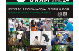 Revista Trabajo Social UNAM No. 23 y 24