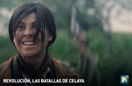 Revolución, las batallas de Celaya