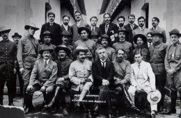 The Voices of Mexican Revolution Online: Military Men, Po...