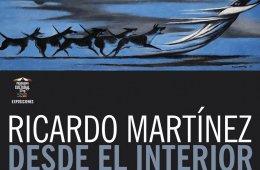 Ricardo Martínez. Desde el interior
