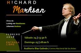 Programa 2. Beethoven y Brahms/Orquesta Escuela Carlos Ch...