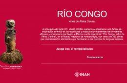 Río Congo