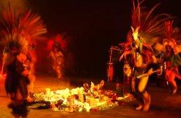 Ritual Mexica