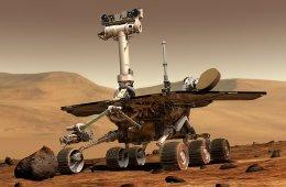 Robots Exploradores