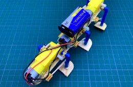 Robótica infantil: Tutorial para construir un Robot Zoom...