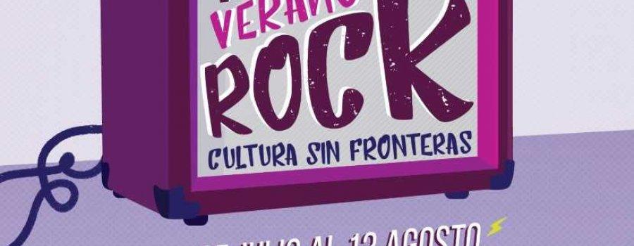 Charlas Rock talks para jóvenes y adultos