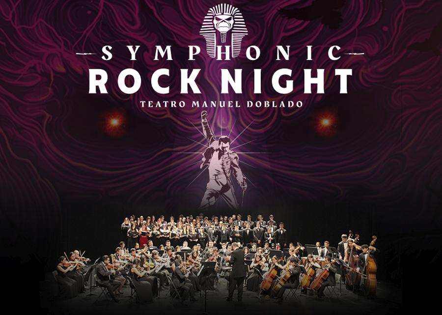 Symphonic Rock Night