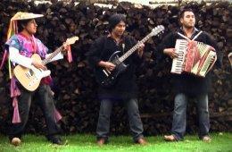 Ven a escuchar el rock tzotzil del grupo Yibel