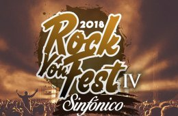 Rock You Fest 2018 | Sinfónico