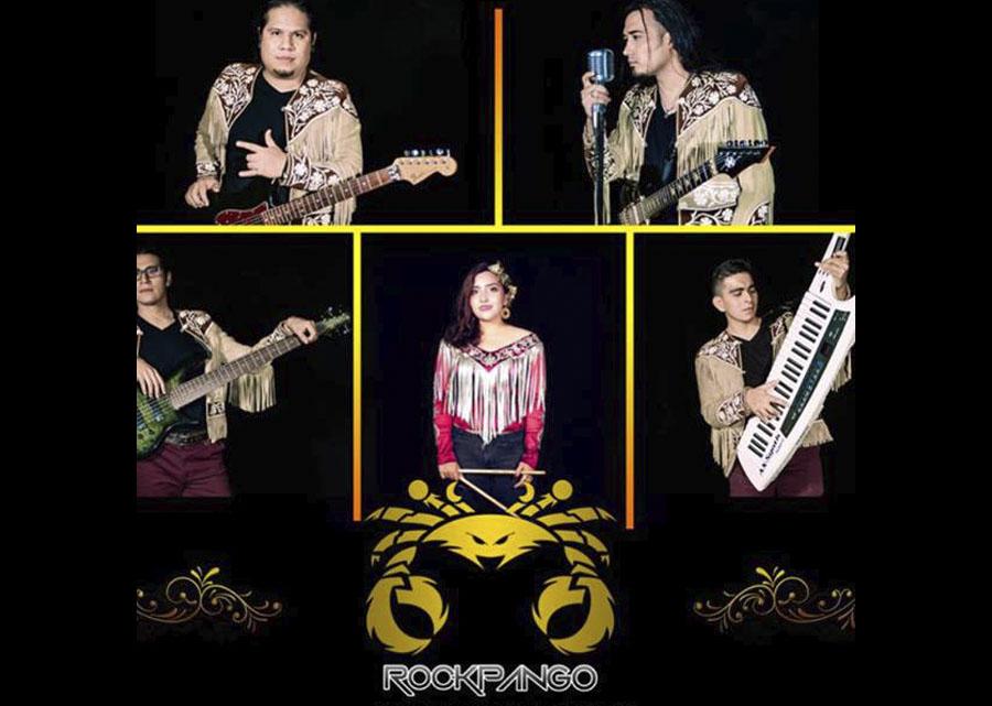 Rockpango