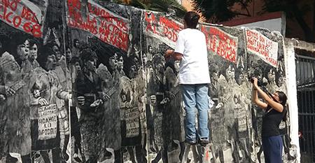 El canto prohibido del México 68…a 50 años
