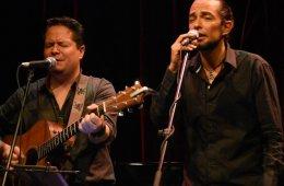 Rodrigo Rojas and Carlos Carreira