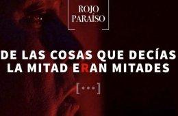 Rojo Paraíso