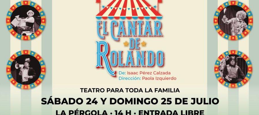 El Cantar de Rolando
