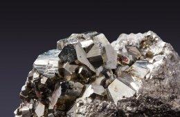 Roca y mineral