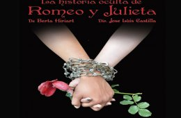 La historia oculta de Romeo y Julieta