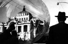 Rompecabezas: Globero en Bellas Artes