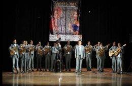 Concierto en el Festival Nacional de Rondallas Saltillo 2...
