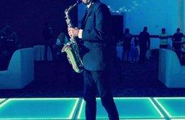 Concierto didáctico de Saxofón