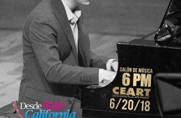 Sesiones Musicales con Daniel Nevarez