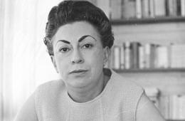 Rosario Castellanos: Mujeres escritoras y feministas