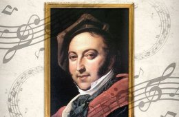 Tribute to Gioachino Rossini at 150 Years of His Death