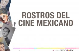Faces of Mexican Cinema
