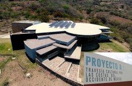 Proyecto A: Travesía cultural por las playas del occiden...