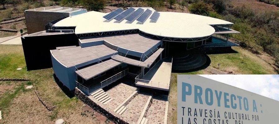 Proyecto A: Travesía cultural por las playas del occidente de México