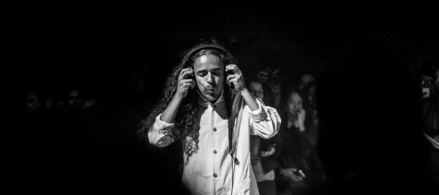 Rubén Albarrán NO DJ set